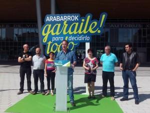 kike Fernández de Pinedo