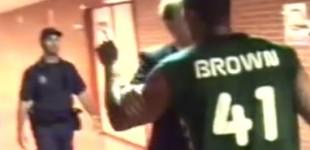 VÍDEO: Unicaja calienta el play off recordando las tánganas con el Baskonia