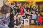 Academia Instagram Vitoria cumpleaños IgersGasteiz