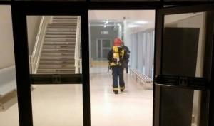 bomberos socorrismo