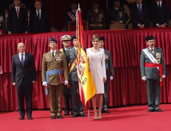Foto vía Casa Real