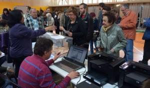 elecciones mesa electronica vitoria