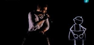 Bodas, cumpleaños, familia y Eurovisión para pasar la jornada de reflexión