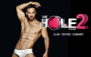The Hole 2 @ Teatro Principal