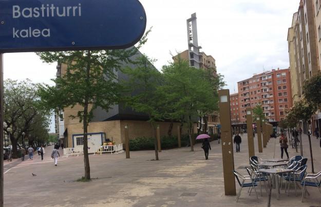 Reforma Calle Bastiturri