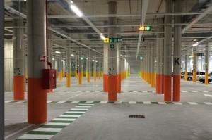 parking estacion