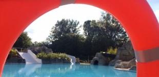 Las piscinas de Mendi y Gamarra abren este sábado