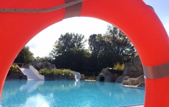 Las piscinas de gamarra y mendizorrotza abrir n el 28 de mayo for Piscina zabalgana
