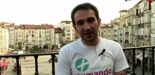 Vitoria se convierte en el primer Ayuntamiento de España con concejales de Podemos