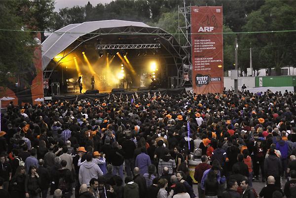 El Azkena Rock Festival se aplaza a 2022   Gasteiz Hoy