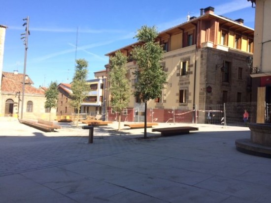 santa maria plaza