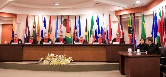 corte iberoamericana de derechos humanos