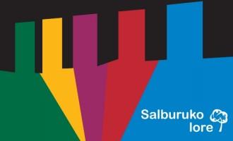 Programa de las fiestas de Salburua