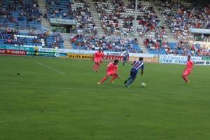 Partido Alavés-Oviedo