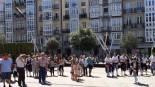 VÍDEO: Concurso de lanzamiento de Albarca