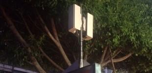 Vitoria-Gasteiz podría tener más antenas de móviles pero con menor intensidad