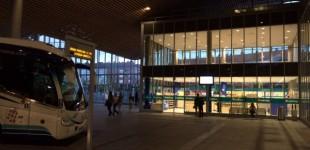 La estación de Autobuses supera el millón de usuarios en 5 meses