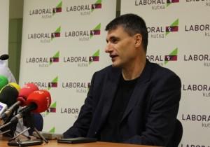 Velimir Perasovic (baskonia.com)