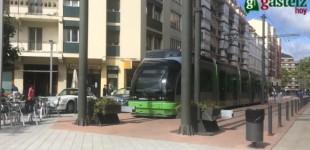 Urkullu y Urtaran dejan en el aire el tranvía a Salburua y plantean líneas BRT