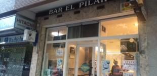 Un vecino de El Pilar gana un millón de euros en la Bonoloto