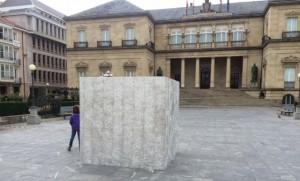 cubo plaza de la provincia