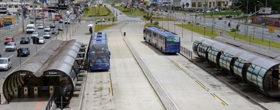 Imagen de Curitiba (foto Mariordo en Wikipedia)