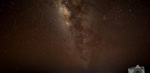 FotoGasteiz enseña a los vitorianos a fotografiar las estrellas