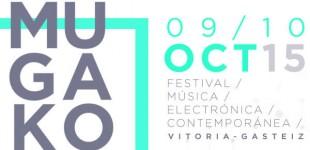 La música electrónica suena con fuerza en Vitoria-Gasteiz