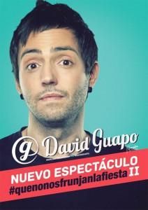 David Guapo @ Sala Kubik
