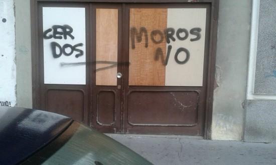 Foto publicada por Filomena Abrantes en su Facebook