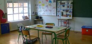 Vitoria-Gasteiz cuenta con el único centro de Educación Especial de Euskadi