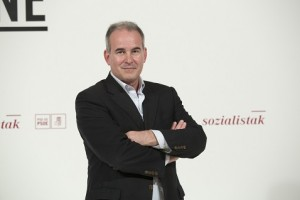 Javier Lasarte