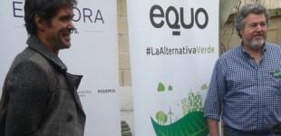 Equo busca repetir su alianza electoral con Podemos