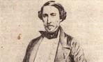 Álava homenajea a Sebastián Iradier, el autor de La Paloma, en el 150 aniversario de su muerte