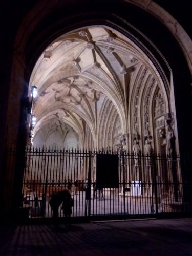 turismo catedral vitoria