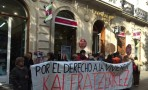 Kaleratzeak denuncia un nuevo desahucio por impagos en Alokabide