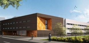 Así será el nuevo instituto de Zabalgana