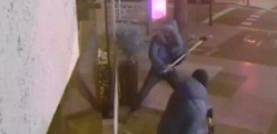 Detenido el autor de los robos a la joyería de la Avenida