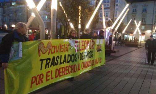 Los traslados de las trabajadoras de Elecnor concluyen con despidos