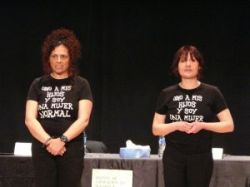 Teatro: ' Odio a mis hijos y soy una mujer normal' con La Patro Teatro @ Centro Cívico Ariznabarra