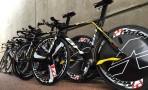 Las bicicletas alavesas BH vuelven al pelotón internacional