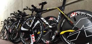 La bicicletas alavesas BH vuelven al pelotón internacional