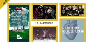 Música, flamenco y teatro en la agenda cultural de Vitoria para el fin de semana