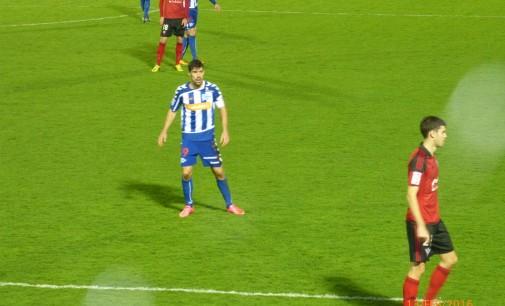 Pacheco salva un punto para el Alavés