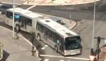 autobus de Tuvisa