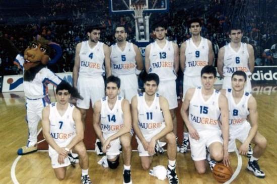 recopa de europa 1996 baskonia