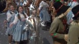 VÍDEO: Desfile de Carnaval 2016 en Vitoria-Gasteiz