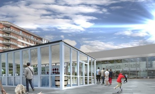 El PP propone crear un Centro del Vino junto a la Plaza de Abastos