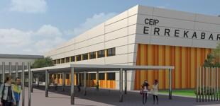 El PP insta a la urgente construcción de los colegios de Salburua y Zabalgana