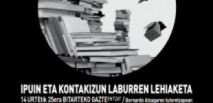 130 jóvenes presentan sus propuestas al concurso de cuentos y relatos breves 'Gazte Hitzak'